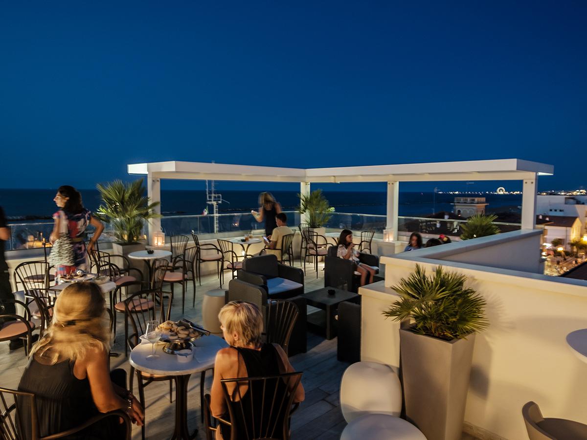 Hotel Stella d'Oro Viserba Rimini